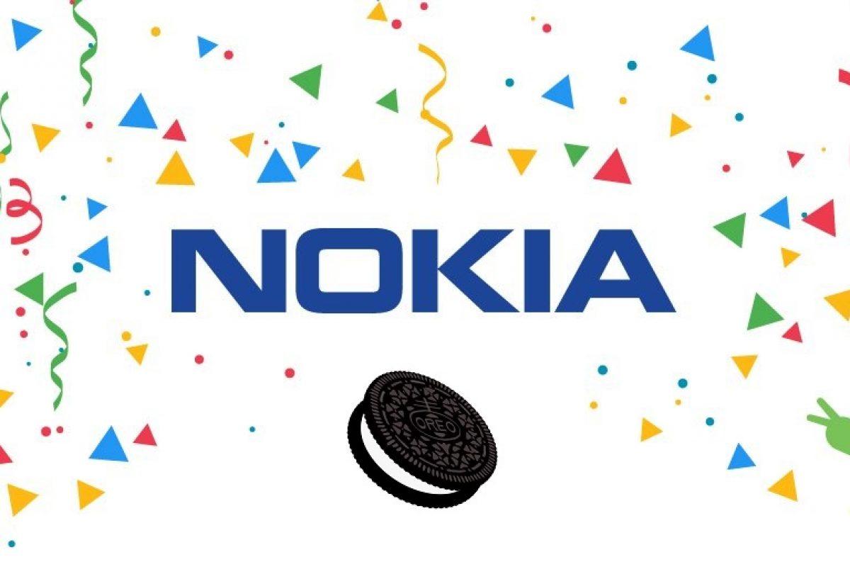 Όλα τα Nokia smartphones της HMD Global θα αναβαθμιστούν σε Android Oreo