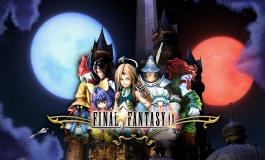Διαθέσιμο από σήμερα το Final Fantasy IX στο PlayStation 4