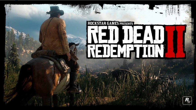 Διέρρευσε η ημερομηνία κυκλοφορίας του Red Dead Redemption 2;