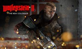 Επικό gameplay trailer για το Wolfenstein II
