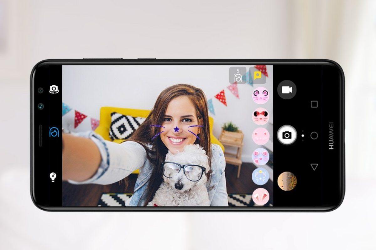 Το Huawei Nova 2i συμπληρώνει την σειρά Nova
