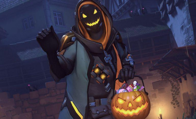 Overwatch: Έρχεται το Halloween Event στις 10 Οκτωβρίου