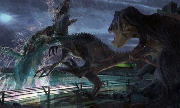 Χτίσε τον δικό σου Jurassic World (Gameplay Video)