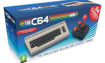 Έρχεται Mini έκδοση του Commodore 64 μέσα στο 2018