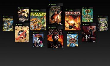 Βελτιωμένα τα BC παιχνίδια στα Xbox One X και One S
