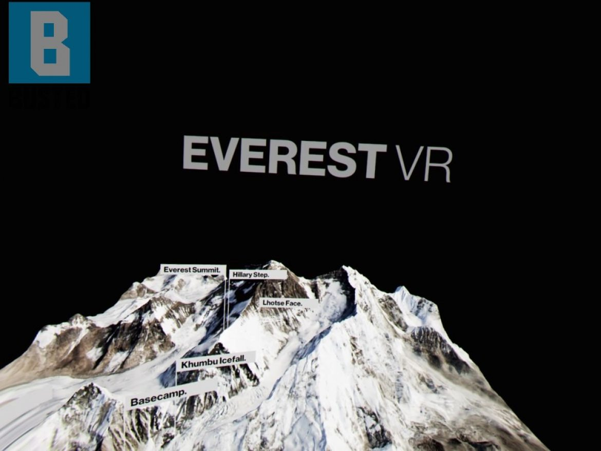 Everest (for PlayStation VR)