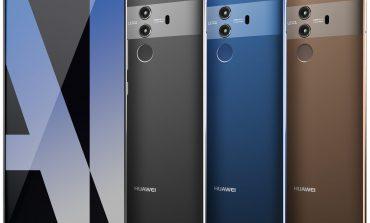 Huawei Mobile: Κατηγορίες για ψεύτικα reviews σε συσκευές που δεν είχαν κυκλοφορήσει ακόμα