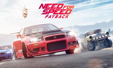 Το Need for Speed Payback μας συστήνει τους τρεις χαρακτήρες του story mission (Video)