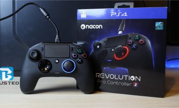 Το απόλυτο Controller του PS4; | Nacon Revolution Pro 2