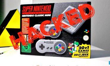 SNES Mini Hacked: Αυτός είναι ο τρόπος για να αποκτήσετε περισσότερα παιχνίδια