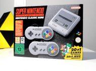Ανακαλύπτοντας το SNES Classic Mini | Unboxing