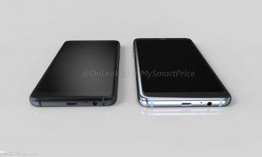 Τα Samsung Galaxy A5 (2018) και Α7 (2018) κάνανε την εμφάνιση τους σε πολλά renders