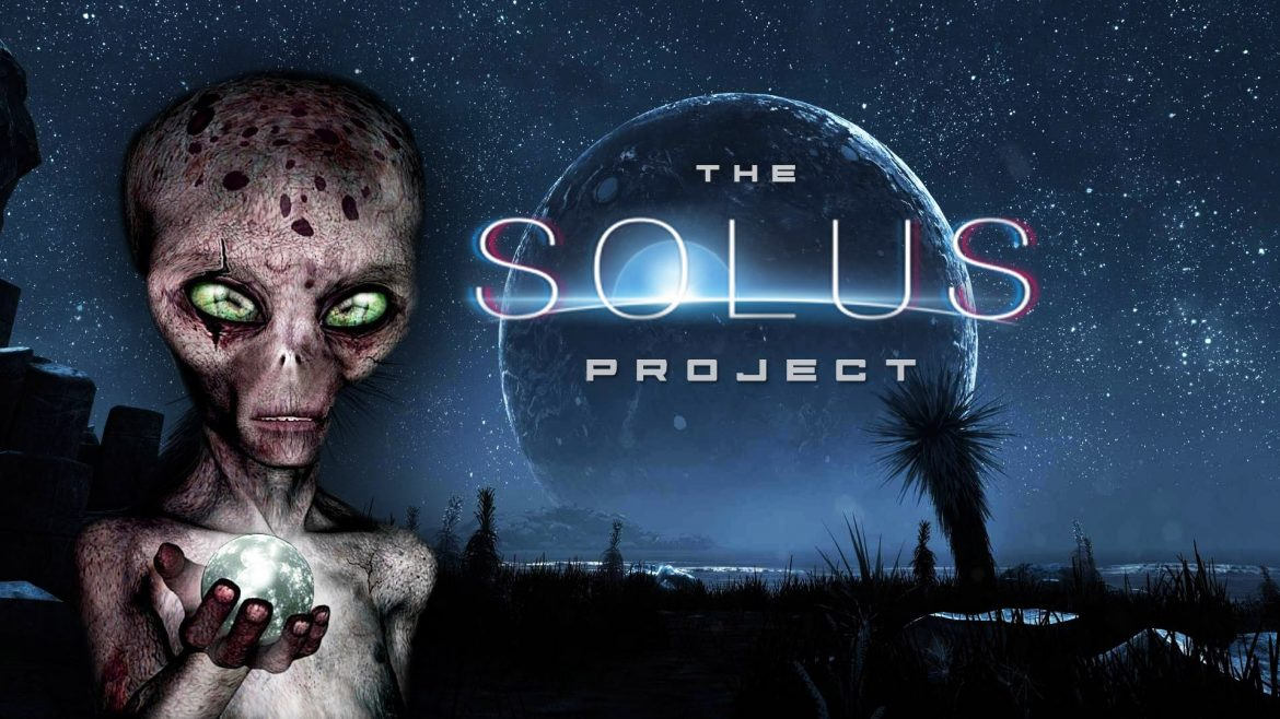 The Solus Project (for PlayStation VR)