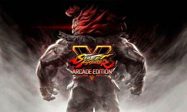 Ανακοινώθηκε το Street Fighter V: Arcade Edition με ευχάριστα νέα για τους ήδη κατόχους