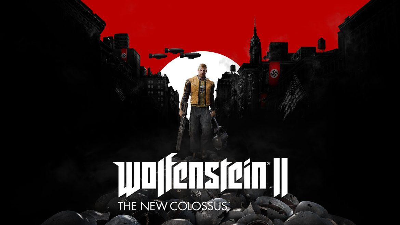 Το επίσημο trailer για την κυκλοφορία του Wolfenstein II: The New Colossus