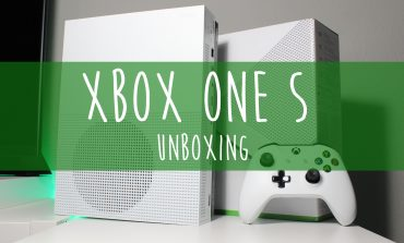 S για Sexy | Xbox One S Unboxing