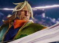 Street Fighter V: Έρχεται ο Zeku the Ninja Master