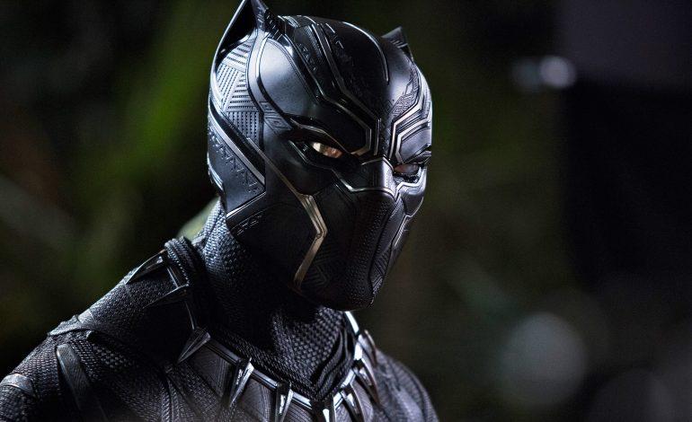 Νέο trailer για το Black Panther