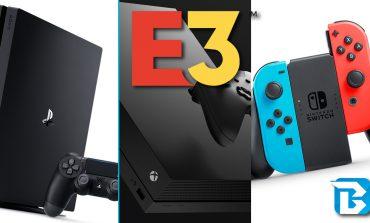 E3 2018: Ας δούμε τι έχουμε