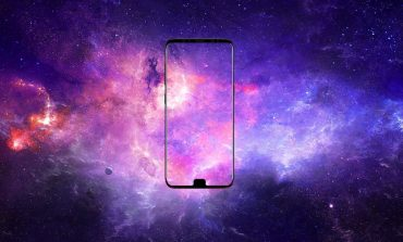 H Samsung κατοχύρωσε πατέντα με notch fingerprint αισθητήρα στην οθόνη