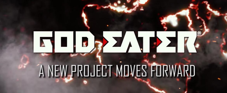 Νέα Screenshots από το God Eater 3