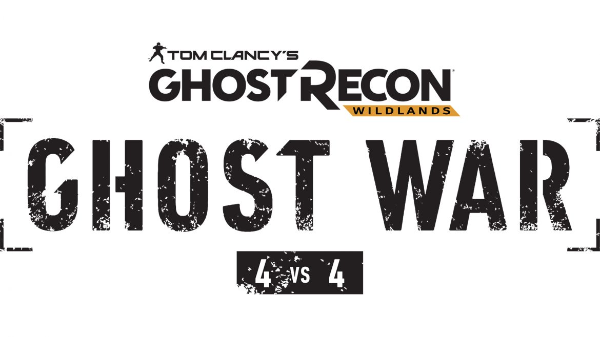 Ghost Recon: Wildlands – PvP Multiplayer Mode δωρεάν στο PS4