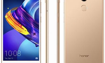 Huawei Honor 6C Pro: Το mid range smartphone της εταιρείας ανακοινώθηκε επίσημα