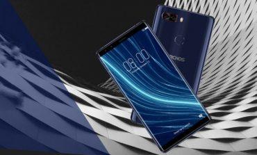 Archos Diamond Omega: Ανακοινώθηκε το πανίσχυρο bezel-less smartphone