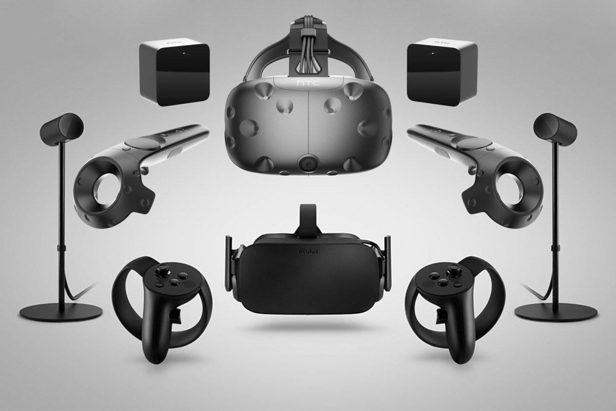 Η HTC εργάζεται πάνω σε νέο VR headset που θα ονομάζεται Vive Eclipse