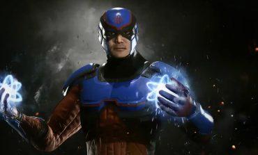 Ο Atom επιβεβαιώθηκε ως νέος χαρακτήρας στο Injustice 2 (Video)