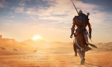 Το Assassin's Creed Origins έρχεται με διαβάθμιση δυσκολίας για πρώτη φορά