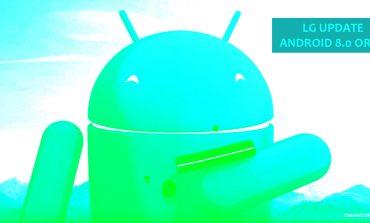 Το LG G6 θα λάβει σύντομα Android Oreo