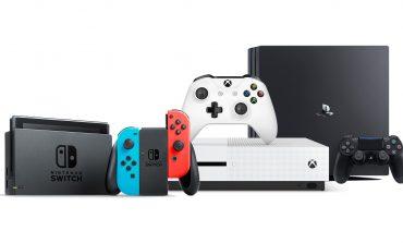 Αναλυτές πιστεύουν ότι η Nintendo θα ξεπεράσει σε μερίδιο αγοράς το Xbox μέσα στο 2018
