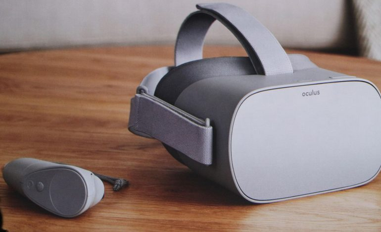 H Oculus ανακοίνωσε πτώση τιμής στο Rift και το Oculus Go των $199!