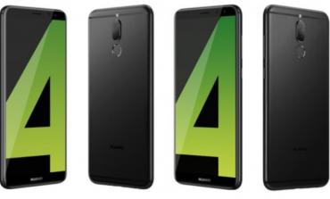To Huawei Mate 10 Lite έρχεται στην Ευρώπη στα 349€