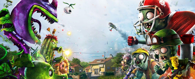 Η EA Vancouver δούλευε σε ένα νέο παιχνίδι Plants vs. Zombies το οποίο ακυρώθηκε
