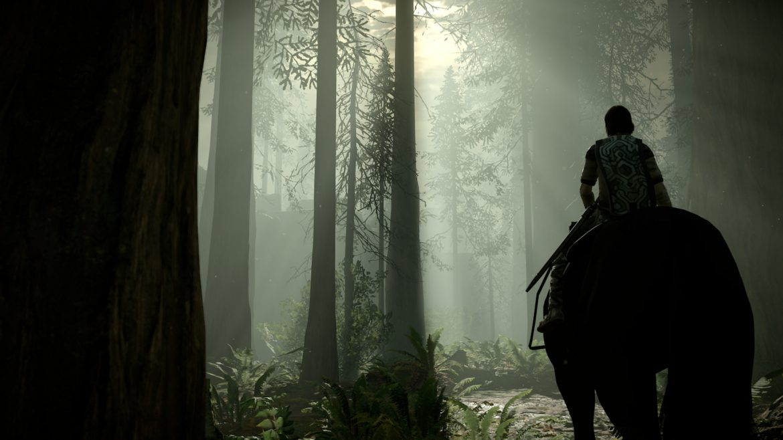 Το Remaster του Shadow of the Colossus δείχνει εκπληκτικό