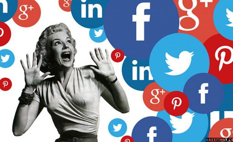 [Poll of the Week] Πιστεύετε ότι τα social media βοηθούν στην κοινωνικοποίηση του ατόμου;