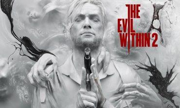 Το launch trailer και η trophy list για το The Evil Within 2 δόθηκαν στην δημοσιότητα (Video)