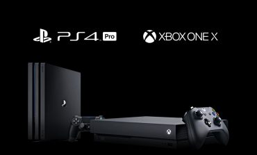 Σύμπτωση τα PS4 Pro και Xbox One X για τον Albert Penello της Microsoft