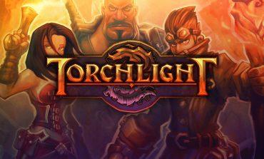 Λουκέτο στους δημιουργούς του Torchlight, Runic Games