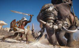 Παίχτης του Assassin's Creed: Origins πάει να κάνει κάτι ακραίο