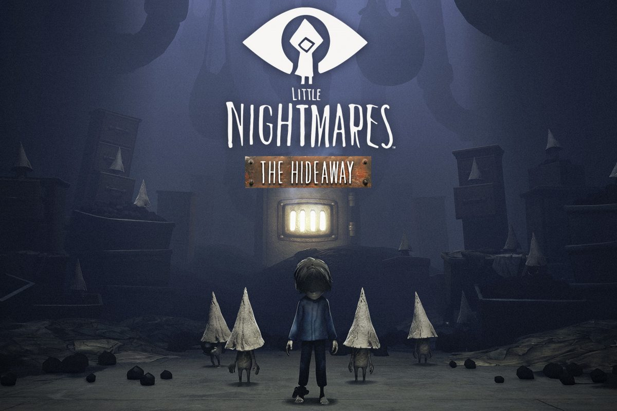Ένα νέο DLC για το Little Nightmares έκανε την εμφάνισή του