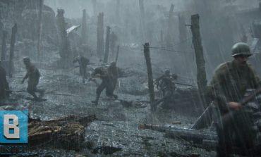 Το Call of Duty: WWII πουλάει διπλάσια από το Infinite Warfare