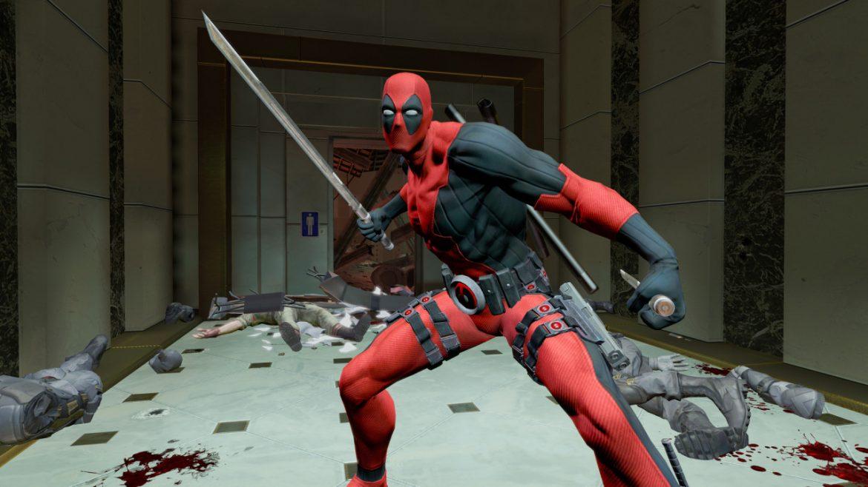 Το Deadpool της Activision αποσύρεται ψηφιακά ξανά!