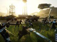 Σύγκριση των γραφικών του Final Fantasy XV σε PS4 Pro και Xbox One X (Video)