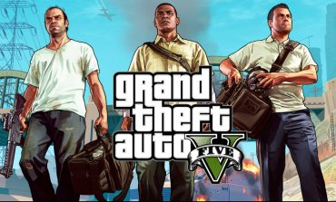 Το Grand Theft Auto V πρώτο σε πωλήσεις στην Αμερική