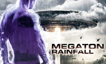 Megaton Rainfall (for PlayStation VR)