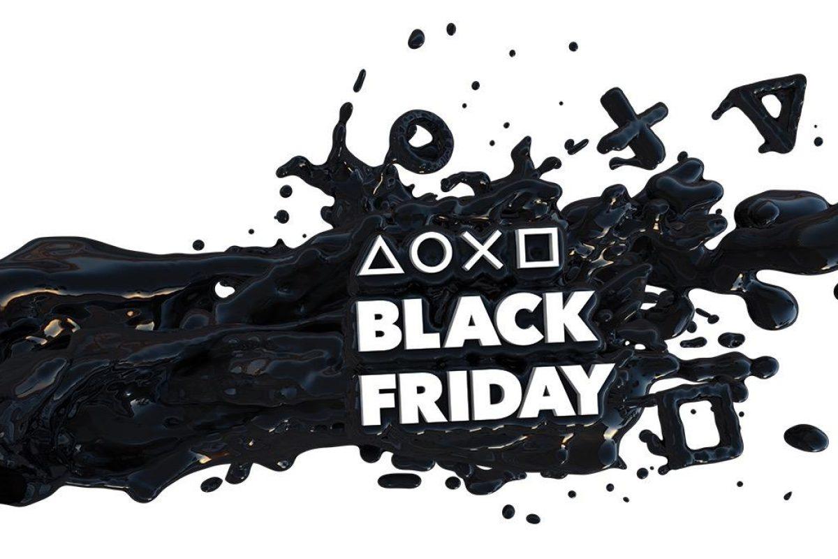 Ξεκίνησαν οι εκπτώσεις Black Friday στο PlayStation Store (Link)