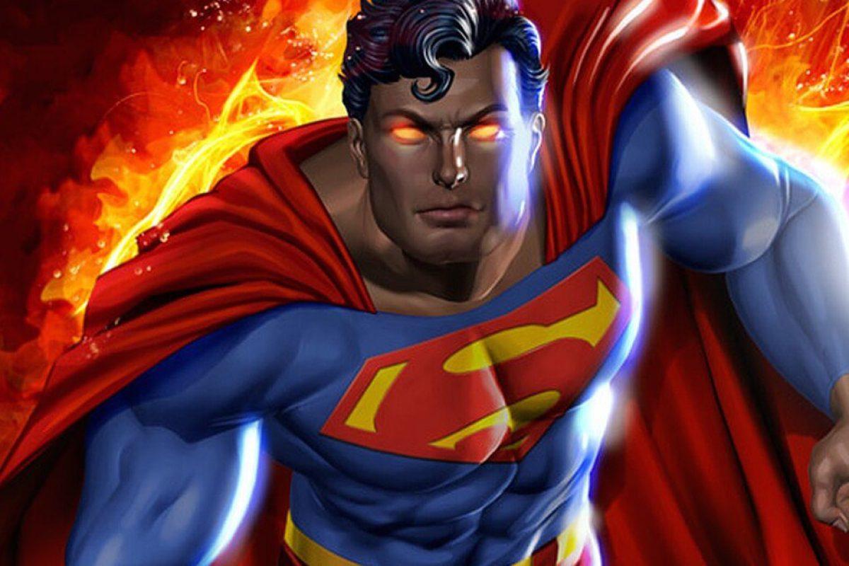 Έρχονται και παρέρχονται οι φήμες για παιχνίδι Superman από τη Rocksteady